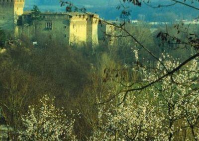 Castello di Varano De Melegari