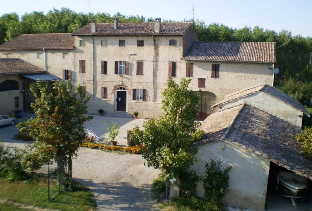 Bed and Breakfast La Casa Vecchia