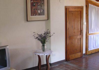 Entrata-soggiorno