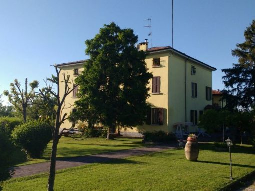 Bed and Breakfast Parma Fiere e Dintorni