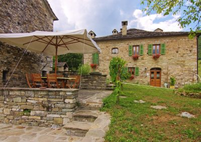 Bed and Breakfast Palazzo Filagni