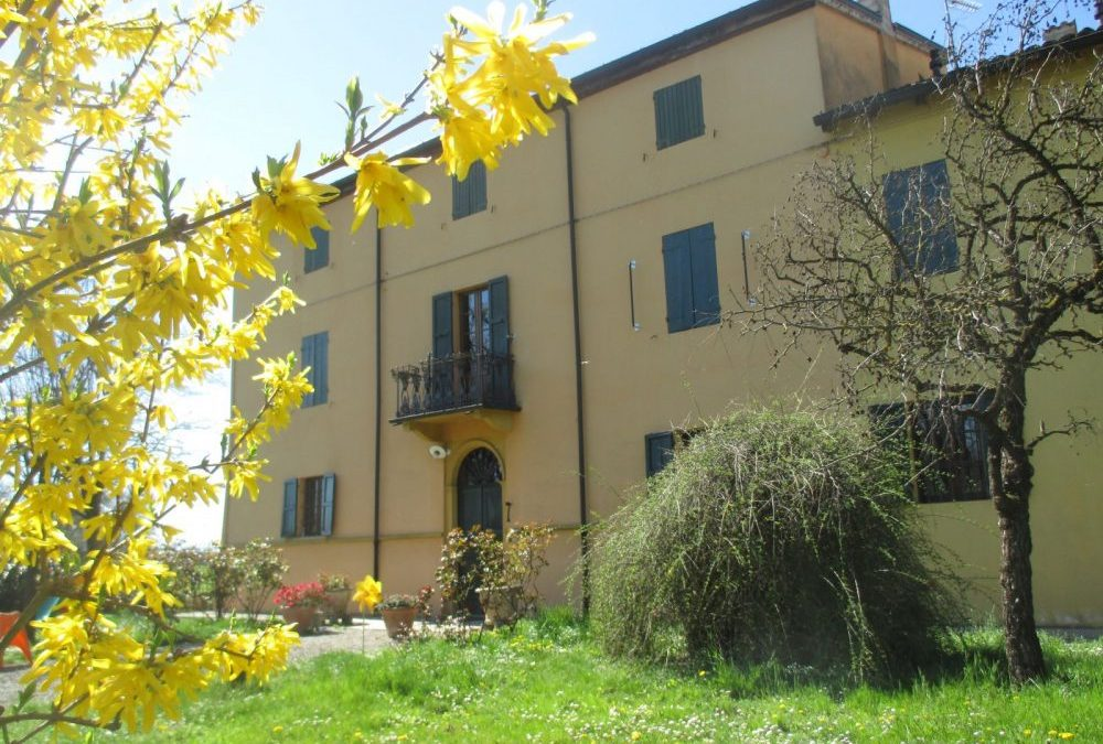 B&B La Cinciallegra