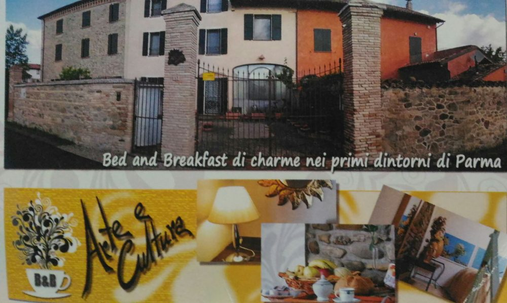Bed and Breakfast Arte e Cultura