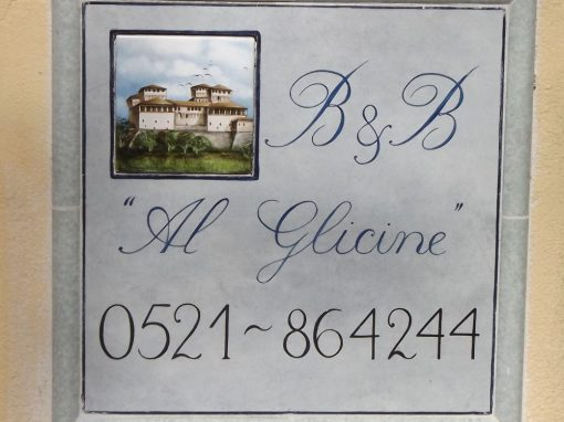 Bed and Breakfast Al Glicine