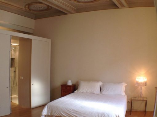 Bed and Breakfast A Parma Duomo