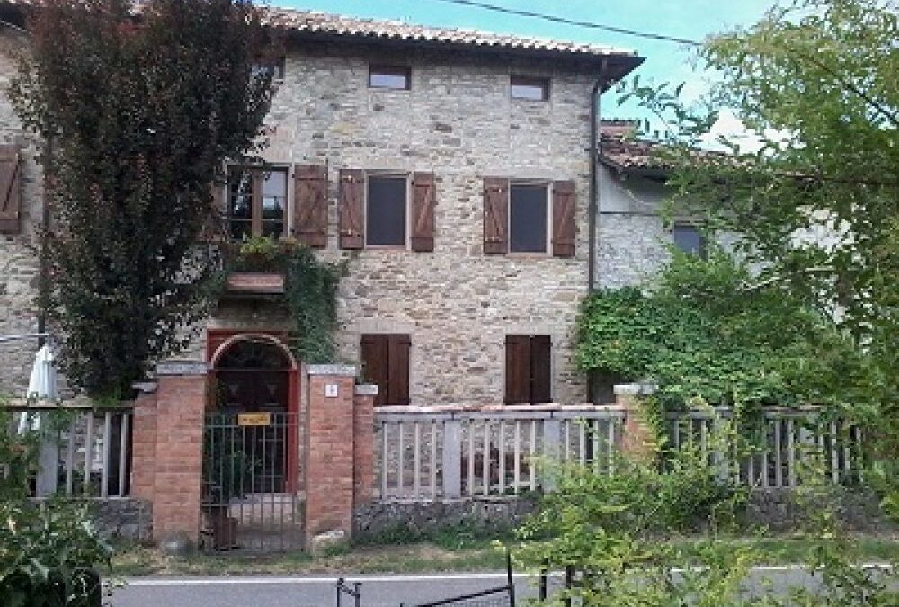 Bed and Breakfast della Canadella