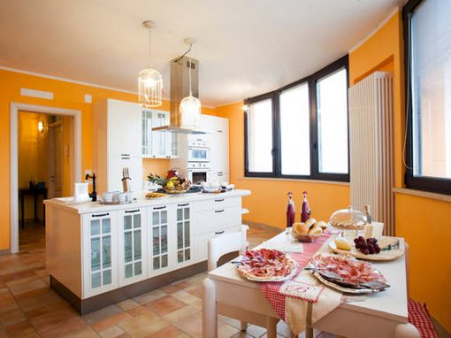 Bed and Breakfast Il Gruccione