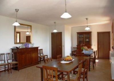 salone-colazioni-Bed-and-breakfast-Torrechiara-langhirano-parma