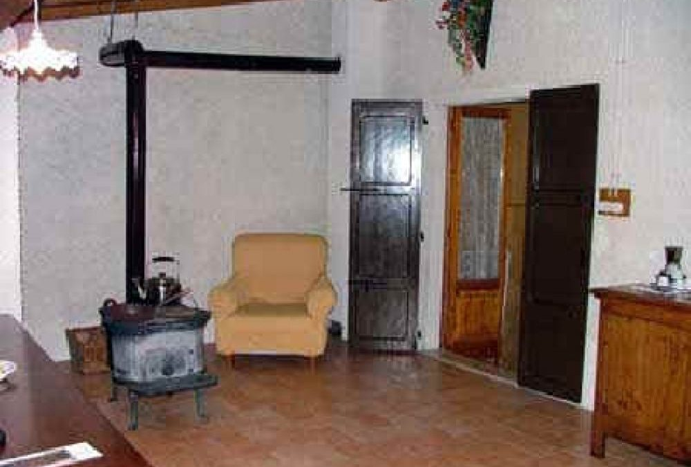 Bed and Breakfast Alla Vecchia Palta