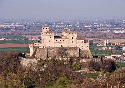 Torrechiara_-_Castello