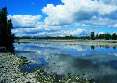 Parco fluviale regionale del Taro